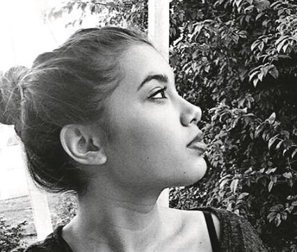 Ναταλία Γερμανού: Όσα είπε για τη δολοφονία της Καρολάιν.