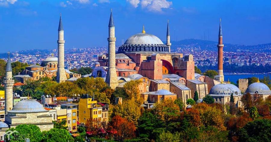 Νίκος Δένδιας για τον Ισλαμικό Πολιτισμό
