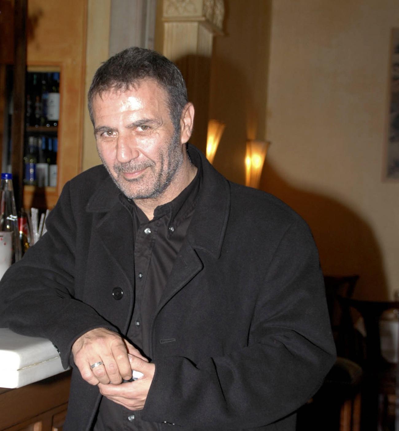 Σεργιανόπουλος