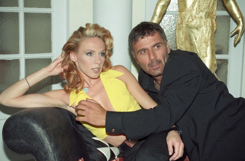 Νίκος Σεργιανόπουλος έγκλημα