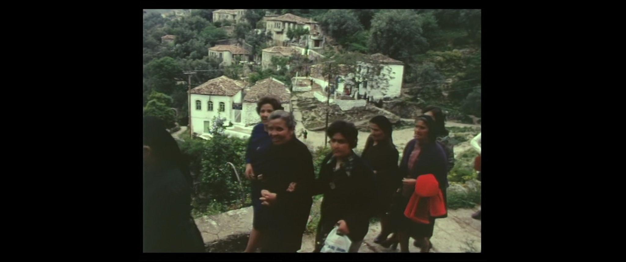 Νίκος Ζιώγας : Το Γιρομέρι στο Φεστιβάλ Κινηματογράφου Θεσσαλονίκης