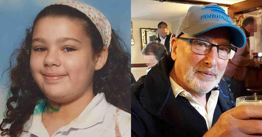 Νεαρή παγίδευσε τον παιδόφιλo παππού της, που την κακοποίησε μικρή και τον  έστειλε στη φυλακή