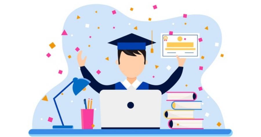 Ψηφιακοί τίτλοι σπουδών