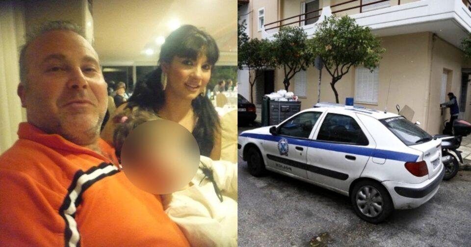 Δολοφονία Χριστίνας Κλουτσινιώτη