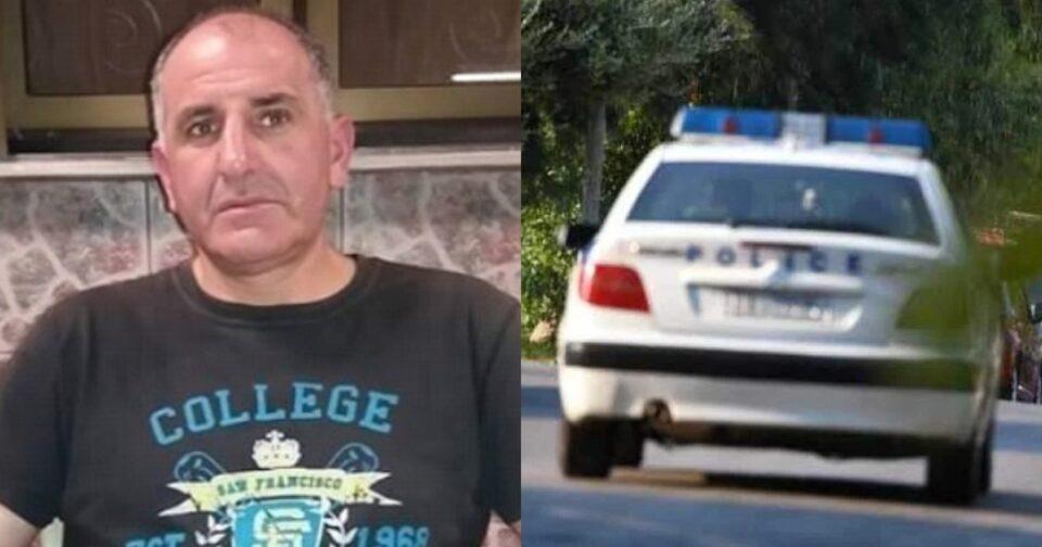 Γεωργιόπουλος Αθανάσιος