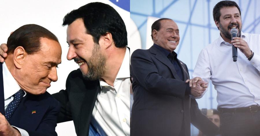 κόμματα Ιταλίας
