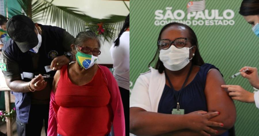 Το πείραμα της Βραζιλίας για τον κορωνοϊό