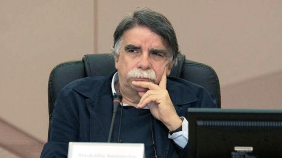 Αλκιβιάδης Βατόπουλος: Τι είπε για το AstraZeneca;