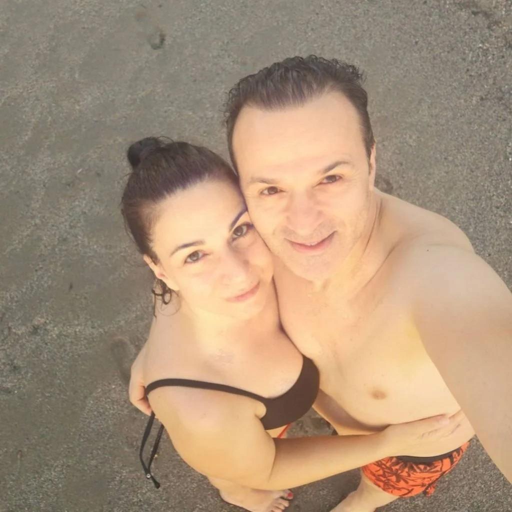 Γιώργος Ηλιόπουλος γάμος