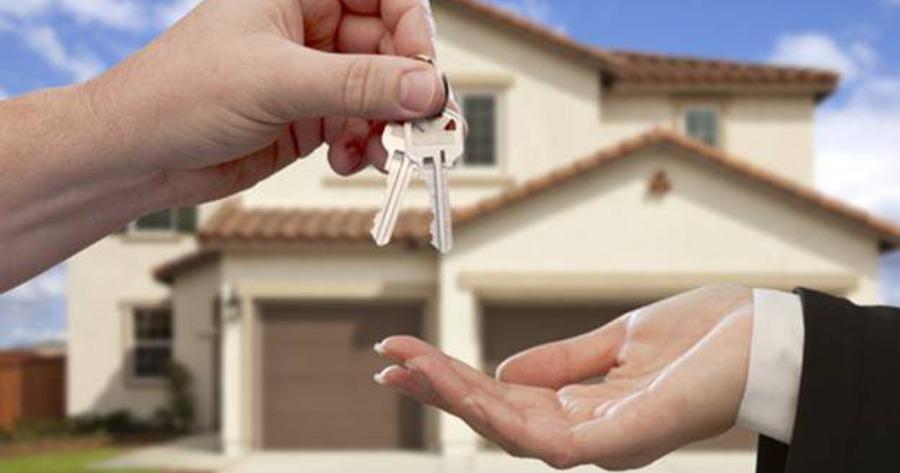 αγορά κατοικίας
