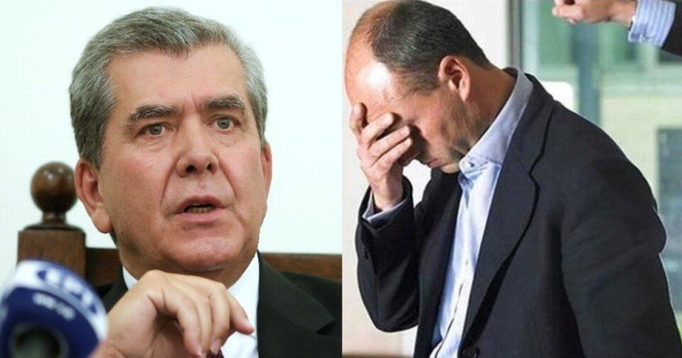 Ανατροπή για απολύσεις από Μητρόπουλο
