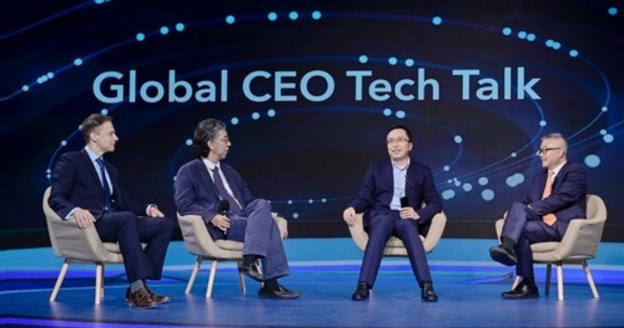 CEO Tech Talk