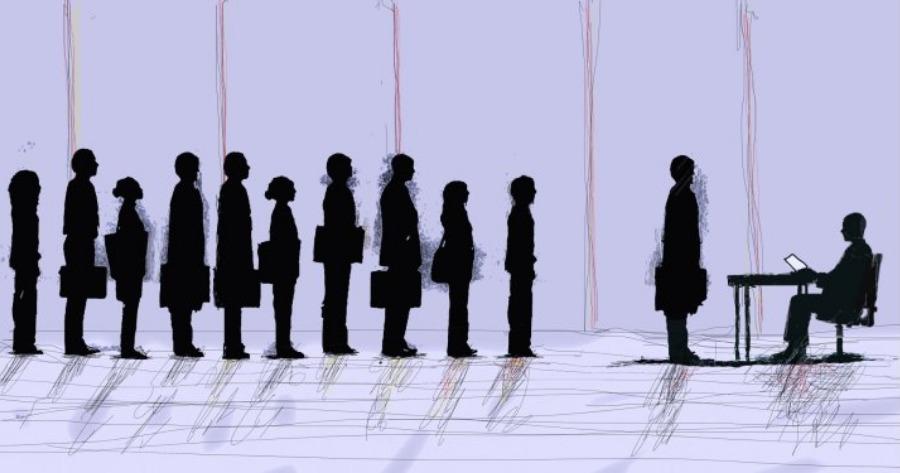 ΕΛΣΤΑΤ: Ποσοστά ανεργίας