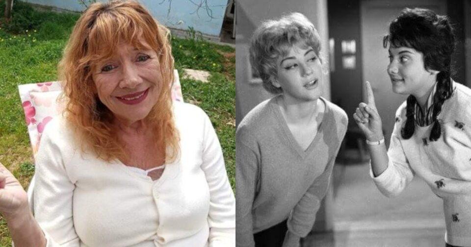 Μίρκα Καλατζοπούλου