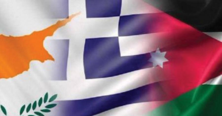 Νίκος Αναστασιάδης: Θα συμμετάσχει στη τριμερή σύνοδος Ελλάδας – Κύπρου – Ιορδανίας