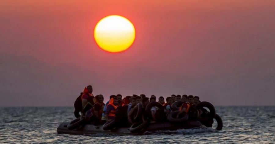 Νότης Μηταράκης: Νέο αίτημα προς Frontex και Κομισιόν για την άμεση επιστροφή στην Τουρκία 1.908 μεταναστών
