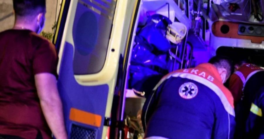 Θεσσαλονίκη : Πυροβόλησε 20χρονο