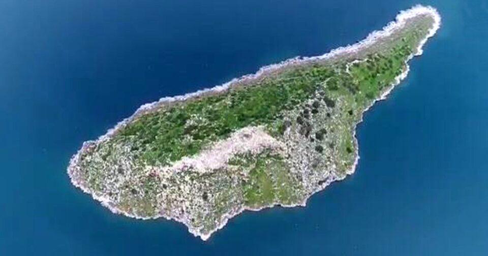 Νησί στην Ελλάδα
