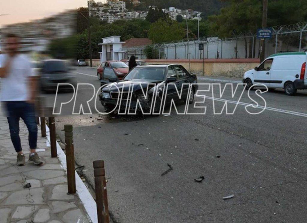 Τραγωδία στην Καβάλα