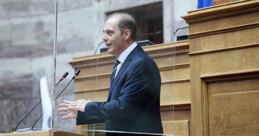 Βελόπουλος:Η δήλωση «πόθεν έσχες» του προέδρου της Ελληνικής Λύσης