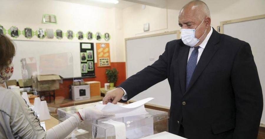 βουλευτικές εκλογές στην Βουλγαρία