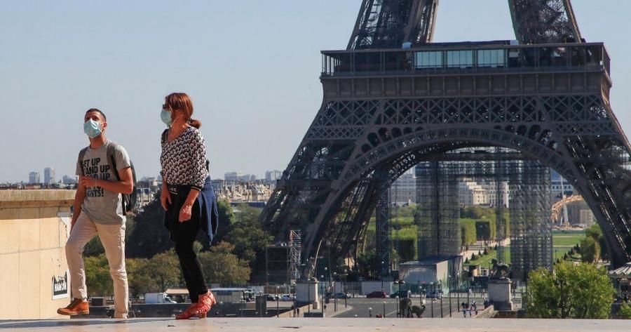 Ζαν Καστέξ: Το στέλεχος «Δ» αποτελεί την πλειονότητα στη Γαλλία