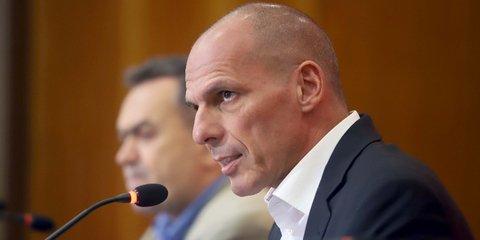 Γιάννης Βαρουφάκης