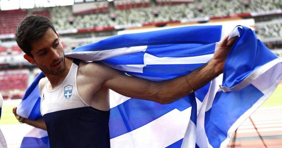 Κυριάκος Μητσοτάκης: Το συγχαρητήριο tweet του για το χρυσό μετάλλιο του Μίλτου Τεντόγλου