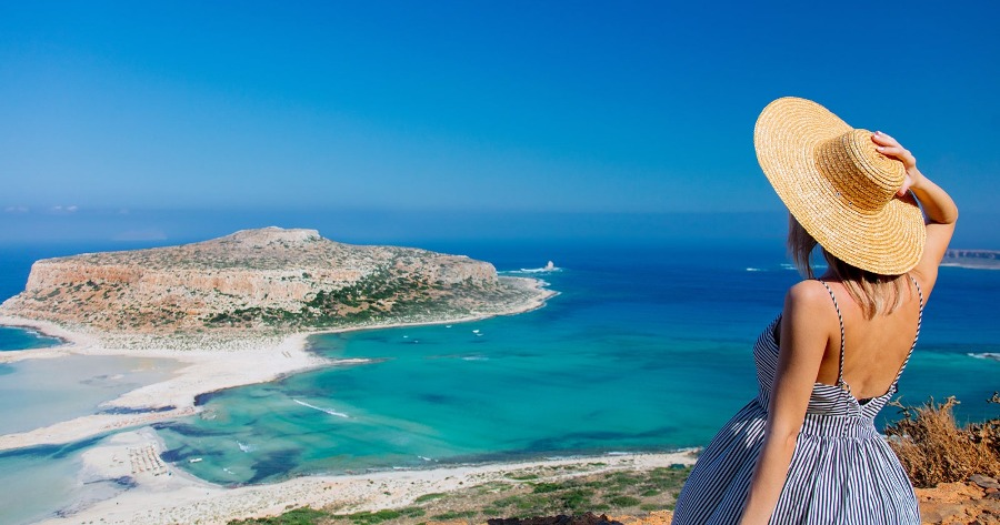 Meteo: Ο Ιούλιος υπήρξε ο πιο θερμός της δεκαετίας για τα νησιά του Αιγαίου