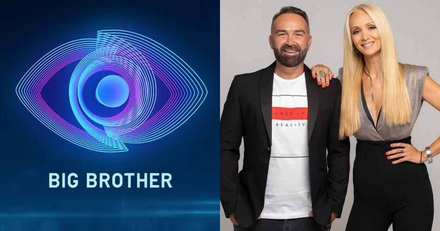Παίκτες Big Brother