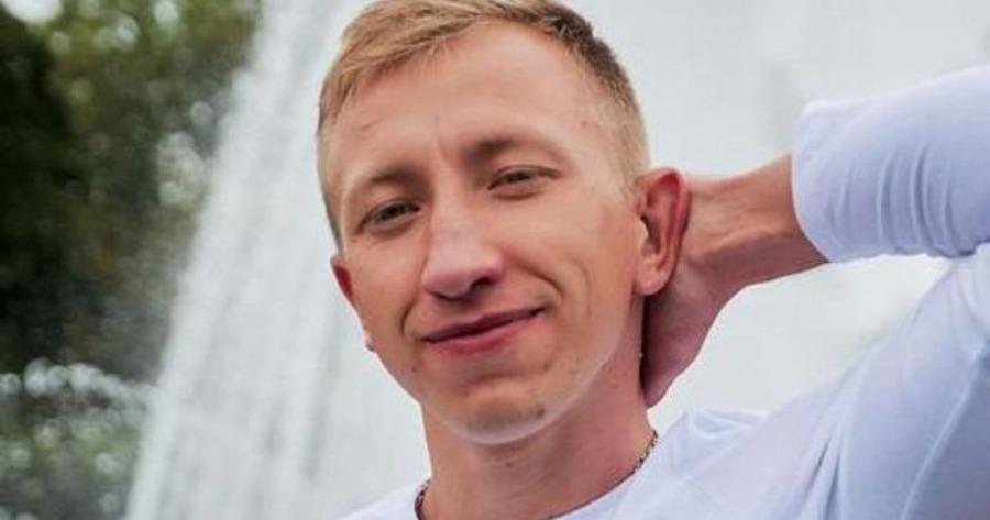 Ουκρανία: Νεκρός βρέθηκε ο διευθυντής ΜΚΟ που βοηθά αυτοεξόριστους Λευκορώσους