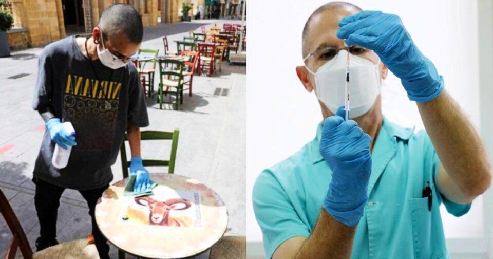 Προειδοποίηση κυβέρνησης για επέκταση υποχρεωτικού εμβολιασμού