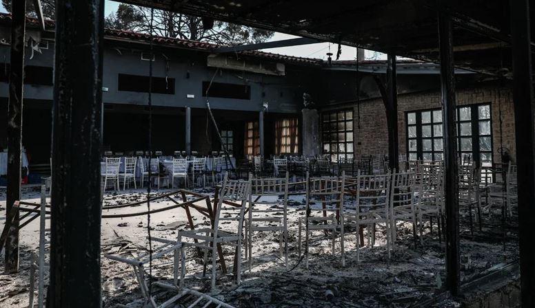 Βαρυμπόμπη: Η επόμενη μέρα – Αποκαρδιωτικές εικόνες
