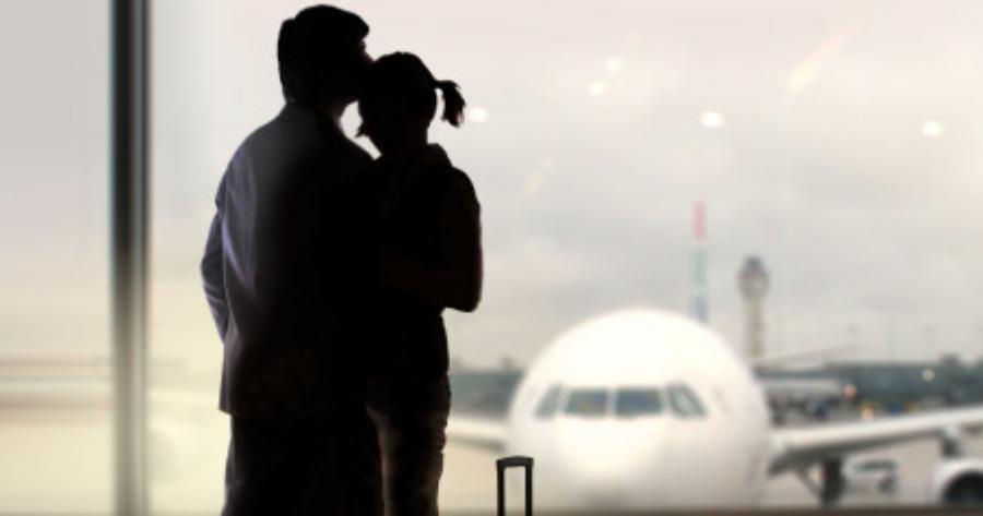 Νέα Ζηλανδία: Ένα μικρό αεροδρόμιο κρύβει μία ιστορία αγάπης