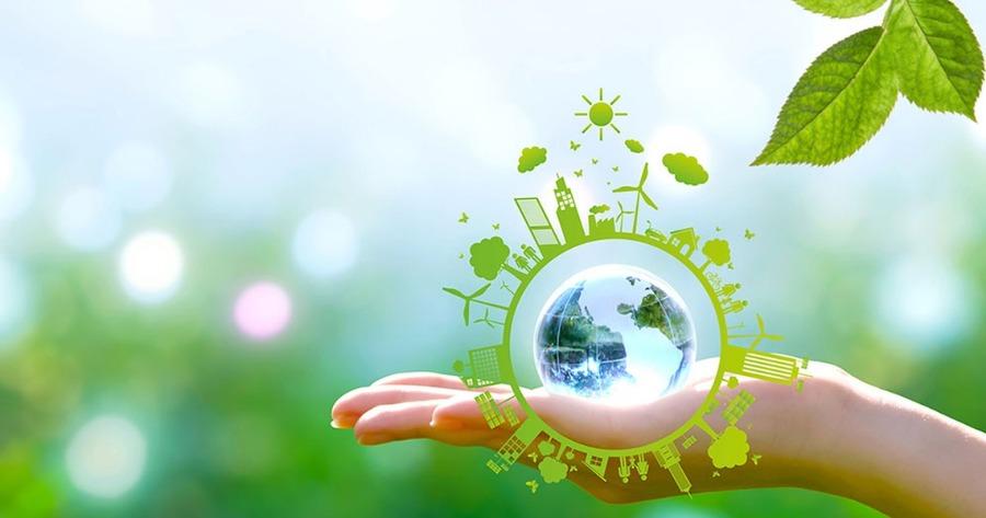 85η ΔΕΘ: Βιώσιμη Ανάπτυξη- Στόχο τη μείωση του αποτυπώματος του άνθρακα
