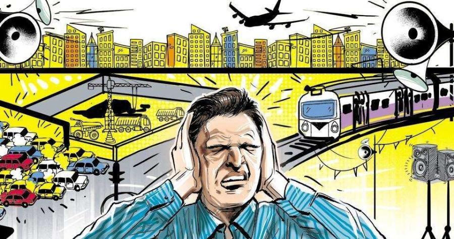 Αλτσχάιμερ: Αυξημένος κίνδυνος λόγω του θορύβου από οχήματα