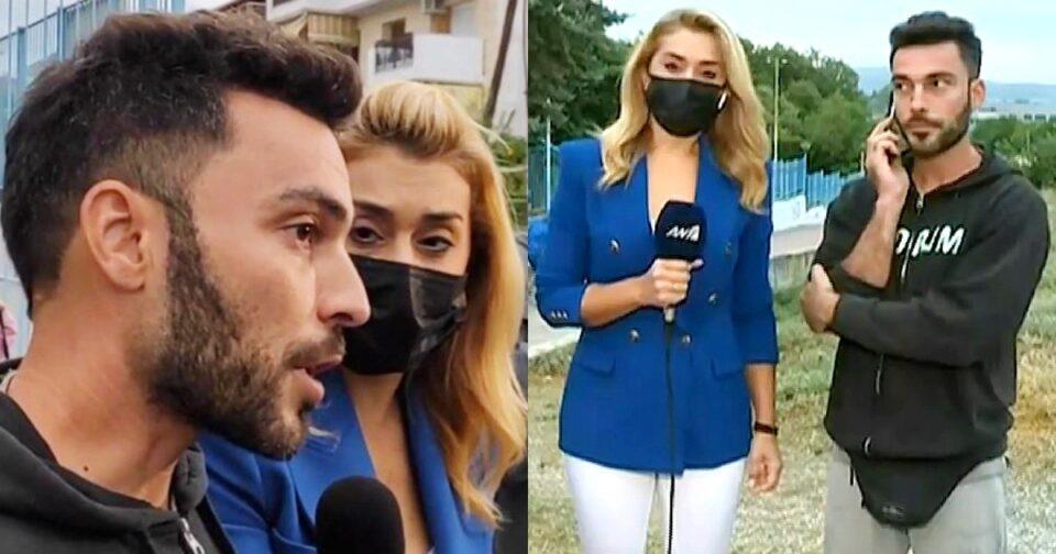Αρνητής πατέρας έκανε μήνυση 2.700.000€ στη διευθύντρια του σχολείου επειδή επέβαλε μάσκα στο παιδί του