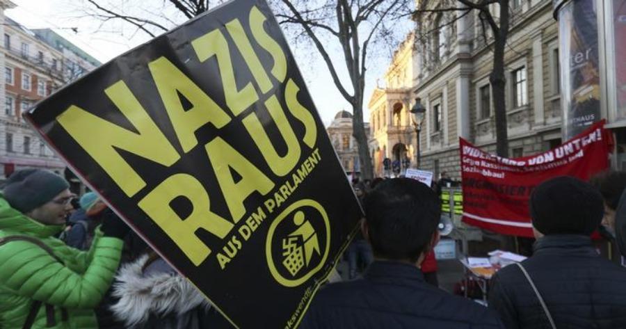 Αυστρία: Επανεισάγεται μετά από 19 χρόνια η ετήσια έκθεση για τον ακροδεξιό εξτρεμισμό