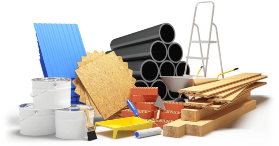 ΕΛΣΤΑΤ: Κατά 4,6% αυξήθηκαν οι τιμές των οικοδομικών υλικών