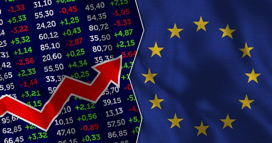Ευρωπαϊκό χρηματιστήριο: Οι μετοχές καταγράφουν άνοδο