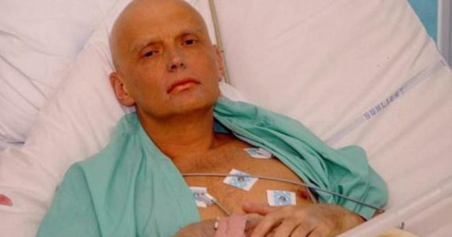 Ευρωπαϊκό Δικαστήριο Ανθρωπίνων Δικαιωμάτων: Η Ρωσία βρίσκεται πίσω από την δολοφονία του Αλεξάντρ Λιτβινιένκο