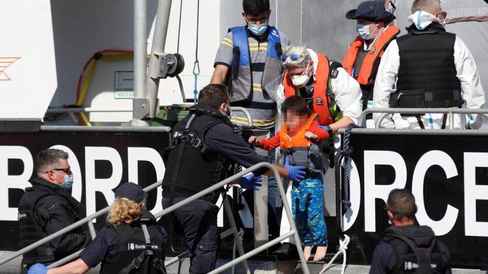 Γαλλία: Δεν θα αποδεχθεί «καμία πρακτική αντίθετη με το Δίκαιο της Θάλασσας και κανέναν οικονομικό εκβιασμό»