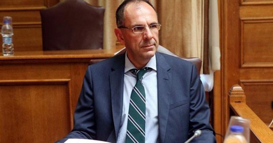 Γεραπετρίτης: «Ο Στυλιανίδης είναι ο Νο1 στη διαχείριση κρίσεων πολιτικής προστασίας στην Ευρώπη»