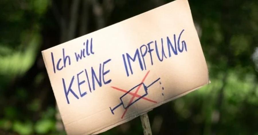Γερμανία: Προς κατάργηση της μετ' αποδοχών άδειας για την καραντίνα ανεμβολίαστων