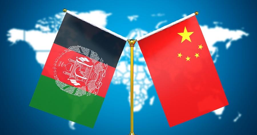 Κίνα: Δηλώνει την πρόθεσή του να διατηρήσει επικοινωνία με την κυβέρνηση των Ταλιμπάν