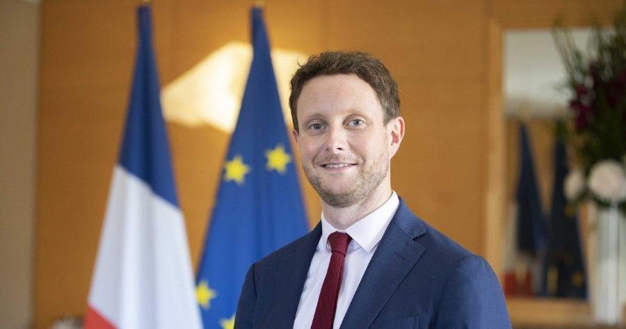 Κλεμάν Μπον: Ξεκάθαρη η στήριξη στη Γαλλία για το AUKUS