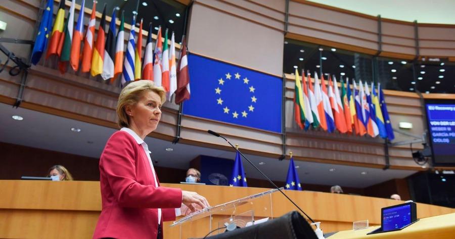 Κομισιόν: Προχρηματοδότηση, ύψους 157 εκατ. ευρώ προς την Κύπρο