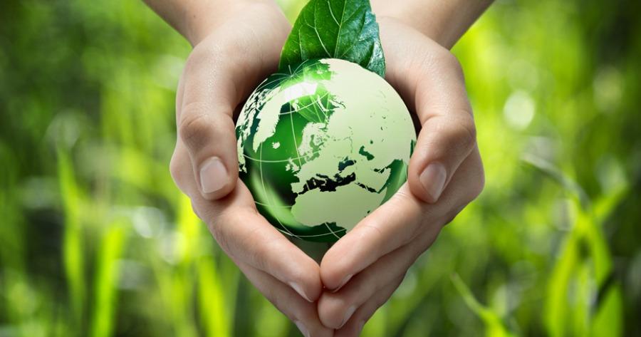 Μισέλ Μπατσελέτ για κλιματική αλλαγή