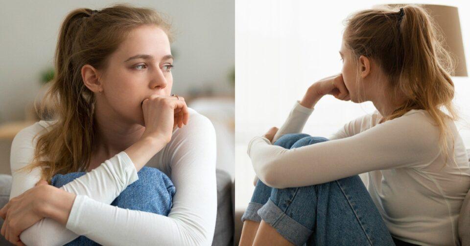 Νεαρή πάσχει από σπάνια ασθένεια