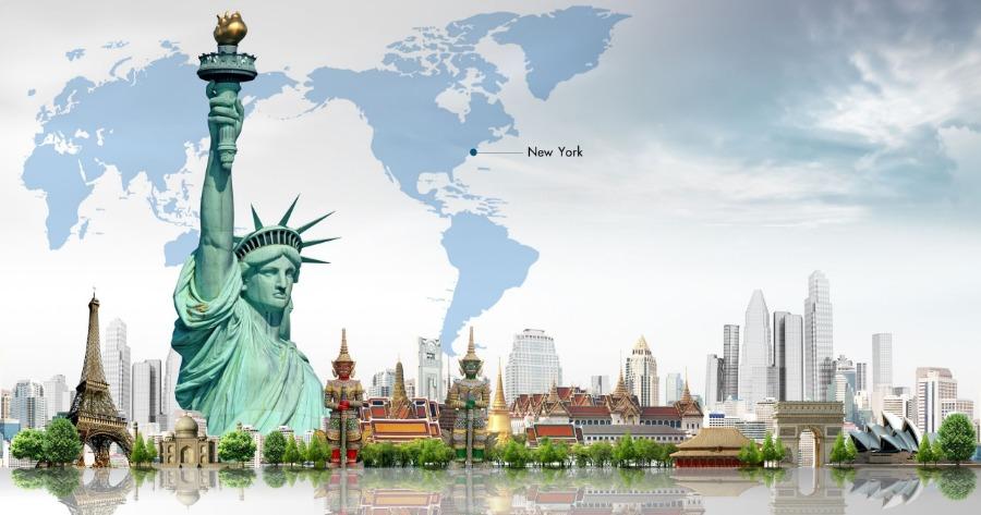 Παγκόσμια Ημέρα Τουρισμού: Αφιερωμένη στην χωρίς αποκλεισμούς ανάκαμψη και ανάπτυξη του τουρισμού η σημερινή ημέρα